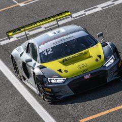 Audi R8 LMS vince su tutti i fronti