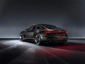 Virtual Reality e Scan 3D per Audi