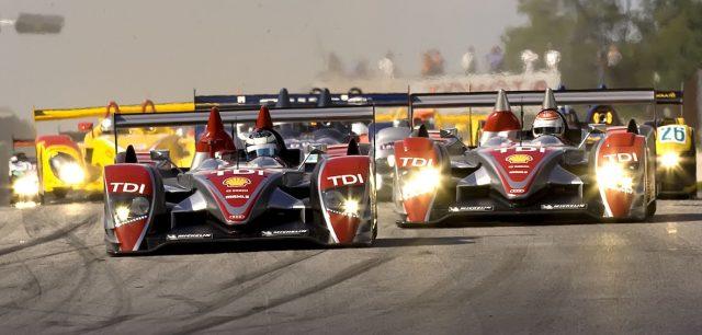 La più vittoriosa a Le Mans
