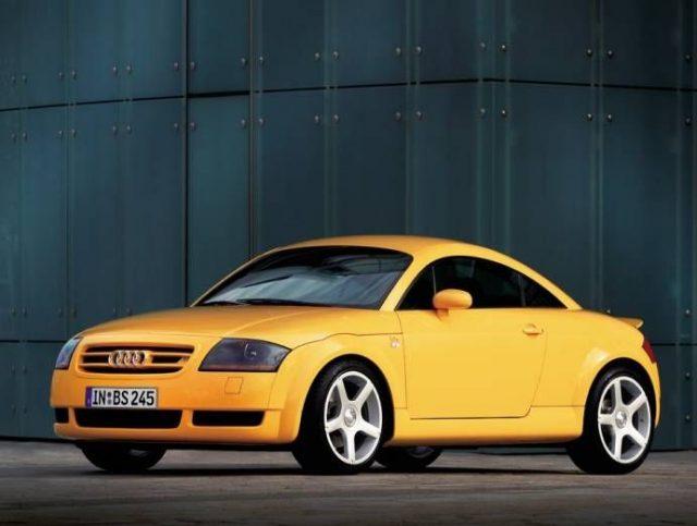 TT Speciale DTM 2003