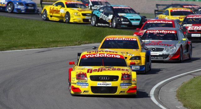 La TT-R vince il DTM 2002